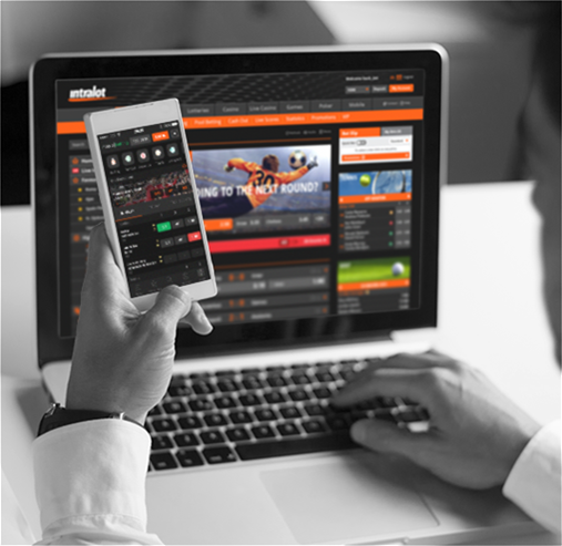 Online Betting Website - Entertain More with Your Friends