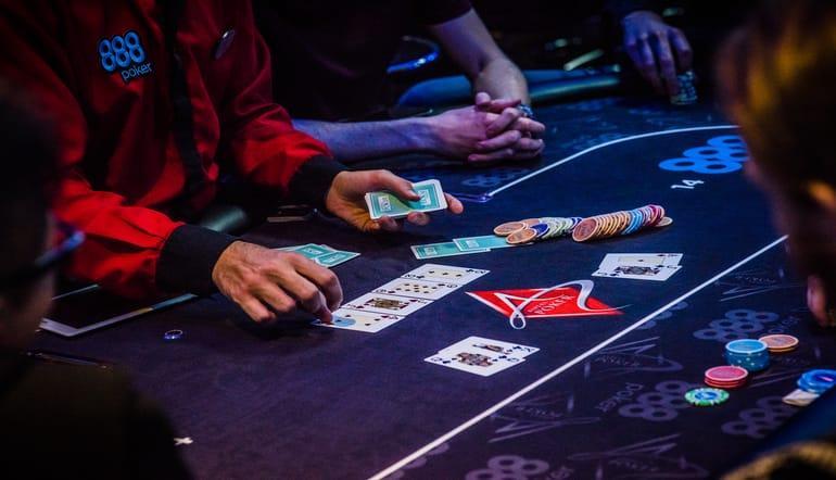 dominoqq Poker Games